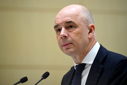 Раскрыты параметры третьего пакета поддержки российской экономики